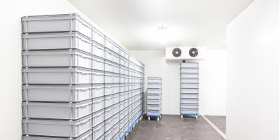 3 Tips to Improve Commercial Refrigeration Efficiency, Cairo, Georgia