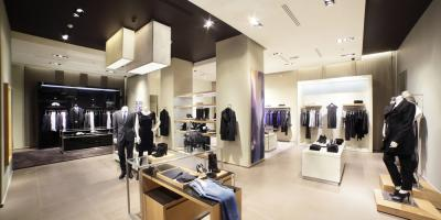 How a Commercial Renovation Helps Attract More Customers to Your Retail Store, High Point, North Carolina