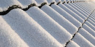 4 Steps to Prepare Your Commercial Roofing for Winter, Webster, New York