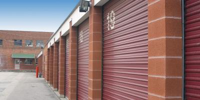 Things to Consider When Choosing Commercial Storage, Rochester, New York