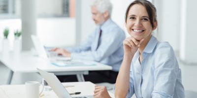 How Commercial Tinting Improves Employee Productivity, Tobyhanna, Pennsylvania