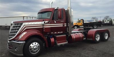 8 Types of Commercial Trucks to Help Your Business, Cheektowaga, New York