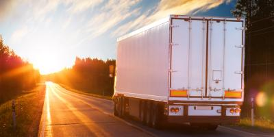 5 Key Tips to Operate Your Commercial Vehicle Safely, Sharonville, Ohio