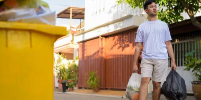 What Your Tenants Should Know About Your Commercial Dumpster Service, Franklin, Connecticut