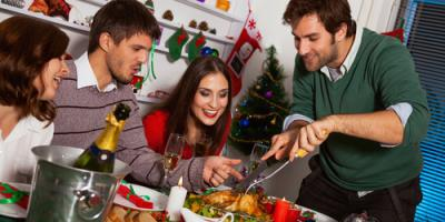 4 Ways Plumbers Recommend Preparing Your Home for the Holidays, Vernon, Connecticut