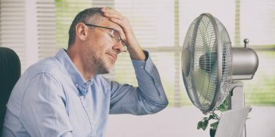 4 Signs Your Commercial AC System Needs Replacing, Silverhill, Alabama