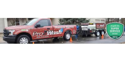 Picking A Pressure Washing Company, Lexington-Fayette, Kentucky