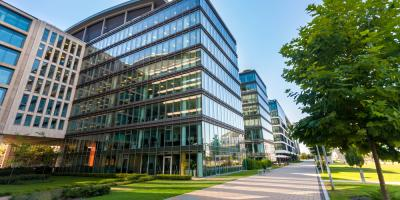 4 Features to Incorporate Into Your Commercial Building Construction Project, Columbus, Ohio