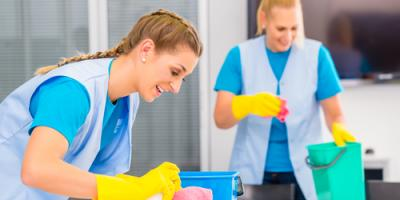 3 Tips for Hiring a Commercial Cleaning Company, New Haven, Connecticut
