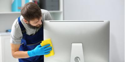 3 Compelling Reasons to Hire a Commercial Cleaning Service, Kennewick, Washington