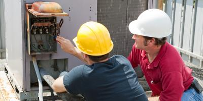 4 Common Electrical Issues in Commercial Buildings, Wisconsin Rapids, Wisconsin
