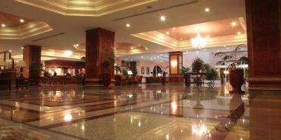 4 Durable Hard Flooring Options for Your Business, New York, New York