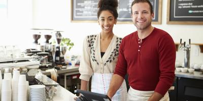 5 Commercial Insurance Plans Every Small Business Owner Should Consider, West Whitfield, Georgia