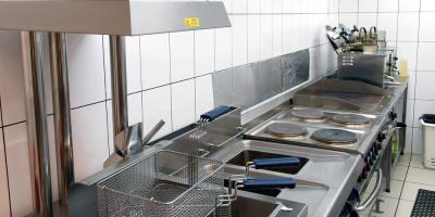 5 Tips to Reduce Your Risk of a Commercial Kitchen Fire, Queens, New York