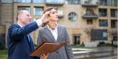 3 Reasons to Hire a Commercial Real Estate Agent, Red Wing, Minnesota
