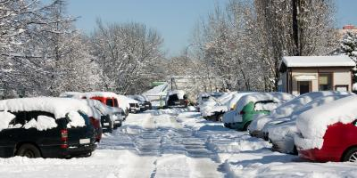 3 Tips for Preparing Your Parking Lot for the Winter, Granby, Connecticut
