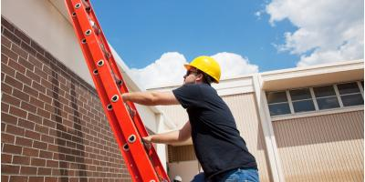 3 Signs You Should Call a Professional Commercial Roofing Contractor, Lemont, Illinois