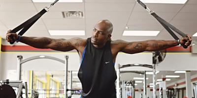 Commit to Fitness With Personal Training, Centennial, Colorado