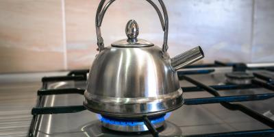 5 Common Issues with Gas Stoves, Portal, Georgia