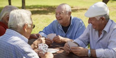 Top 3 Benefits of Community Living, East Hampton, Connecticut