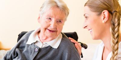 How Professional Companions & Homemakers Can Help Your Senior Loved One, Farmington, Connecticut