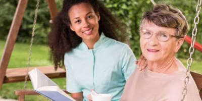 The Importance of Companions for Seniors, Grand Chute, Wisconsin