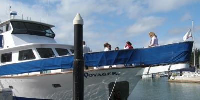 4 FAQ About Dinner Cruise Charter Services, Berkeley, California