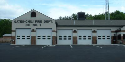 Why the Right Commercial Garage Door Is Essential for Your Business, Rochester, New York
