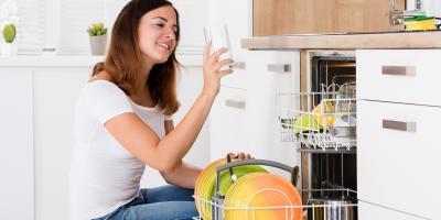 5 Tips to Help Your Dishwasher Run Better, Delhi, Ohio