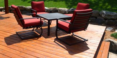 3 Ways to Keep Your Composite Decking Looking Great, East Yolo, California