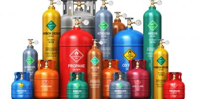 FAQs: What You Need to Know About Safely Storing Compressed Gas, Waynesboro, Virginia