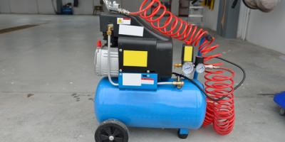 3 Questions to Ask to Select the Right Air Compressor Rental, Maryland Heights, Missouri