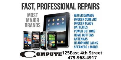 Cell Phone Repair, Russellville, Arkansas