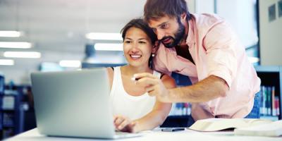 5 Ways to Lengthen Your Computer's Life Span, Suwanee, Georgia
