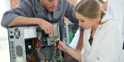 3 Tips for Preparing Your PC for a Computer Repair Professional, Parkville, Maryland