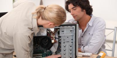 4 Common Mistakes Users Make During Computer Upgrades, Canton, Ohio