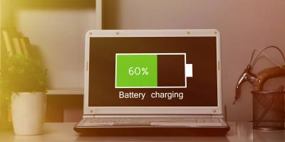 Should You Leave Your Laptop Plugged in When it's Fully Charged?, Statesboro, Georgia