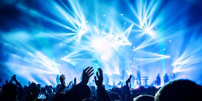 3 Concert Lighting Techniques for an Epic Performance, Batavia, New York