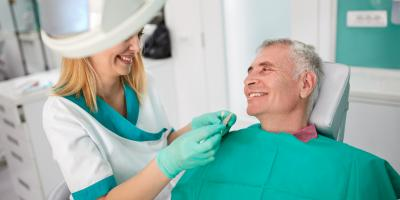 How to Care for Your New Dentures, Concord, North Carolina