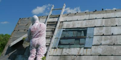 A Guide to Asbestos Abatement Procedure, Poplar Tent, North Carolina