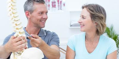 5 Essential Questions to Ask a Chiropractor, Concord, North Carolina