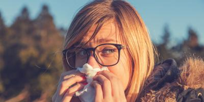 What to Know About Allergies & Your Teeth, Concord, North Carolina
