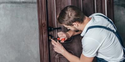 4 Important Questions to Ask When Hiring a Locksmith, Poplar Tent, North Carolina