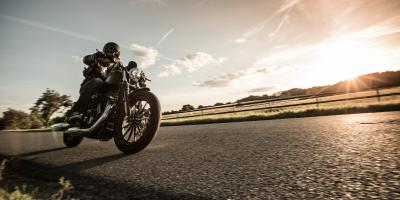 Motorcycle vs. Car Insurance: What's the Difference?, Concord, North Carolina