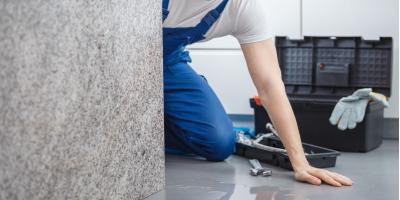 How to Find Hidden Leaks in Your Plumbing, Concord, North Carolina
