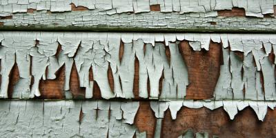 3 Signs You Need New Siding for Your Home, Kannapolis, North Carolina
