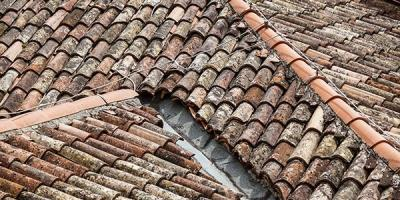 Sudden Need for Roof Repairs? Here's How to Handle It, Concord, North Carolina