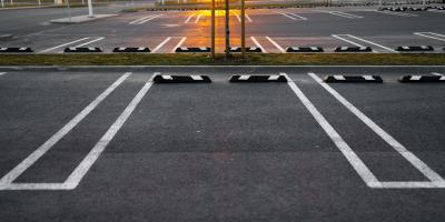 3 Great Reasons to Repave Your Parking Lot, Charlotte, North Carolina