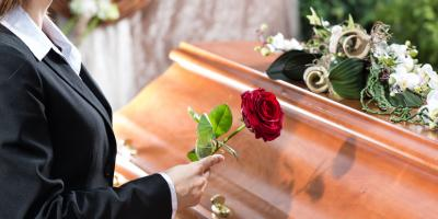 Wrongful Death: What to Do When Carelessness Claims a Loved One, Concord, North Carolina