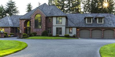 3 Tips to Maintain Your Concrete Driveway, Manchester, Connecticut